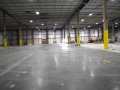 Blue Apron Warehouse Spray Foam Insulation - 2
