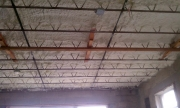 Commercial Ceiling - Open Cell