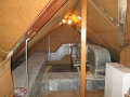 Jenkintown Attic Insulation - Before 3