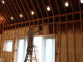 Media Spray Foam Insulation 9