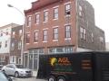 Spray Foam Insulation in Philadelphia - exterior