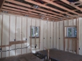 Carriage House Insulation - After