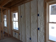 Wall Spray Foam