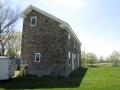 Newtown Stone House Insulation - Exterior 2