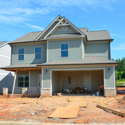 New construction compliance