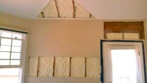 Garnet Valley Home Office Insulation - Attic Spray Foam