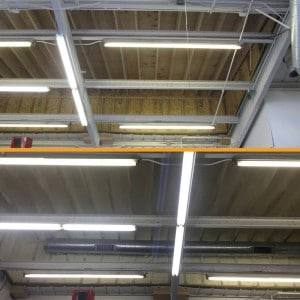 Commercial Spray Foam Insulation in Horsham