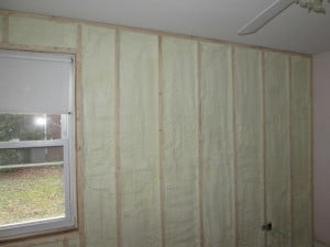 Spray Foam Insulation in Lansdale - after 1