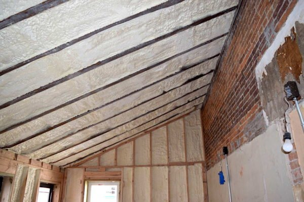 Philadelphia Spray Foam Insulation