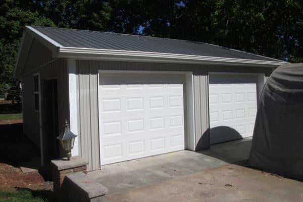 Piscataway Garage Insulation