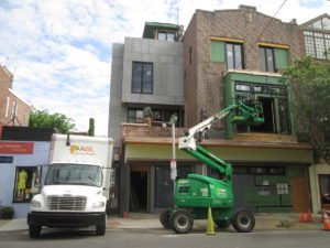 Spray Foam In Philadelphia