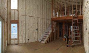Spray foam insulation in Ventnor, NJ